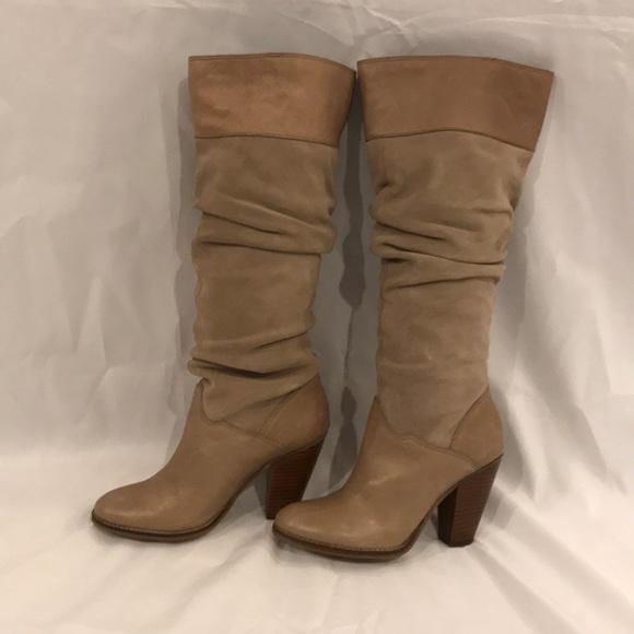 181c5db92817f Zodiac leather boots